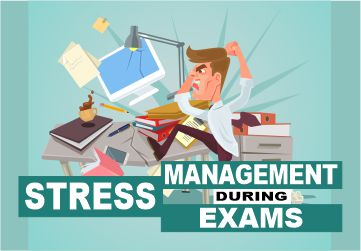 stress-management-during exams